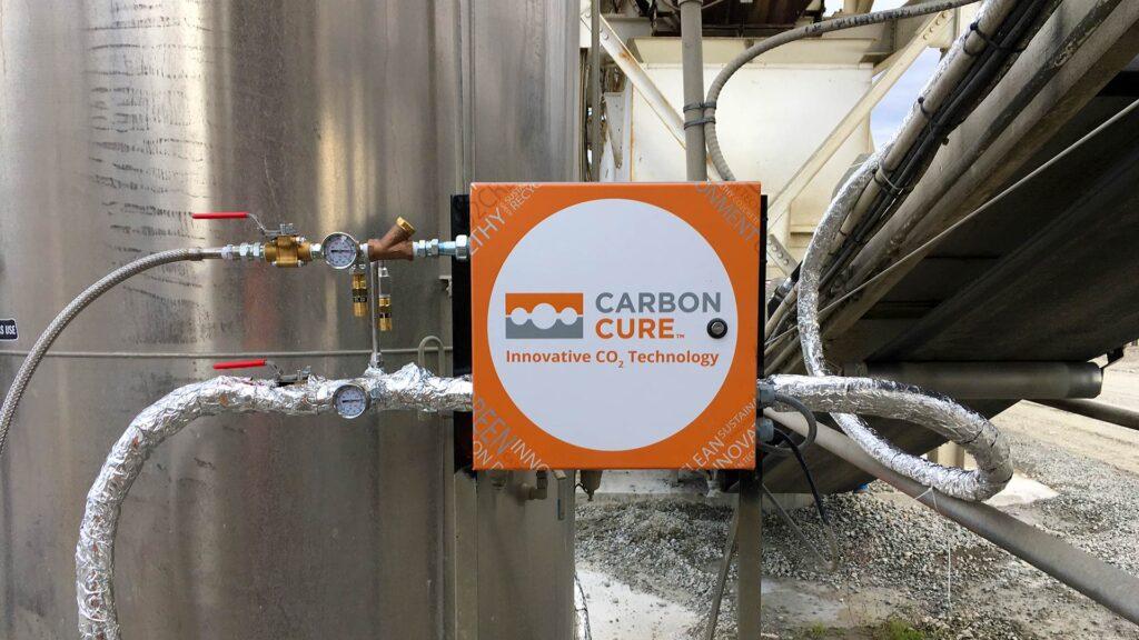 CarbonCure - ABC Ready Mix